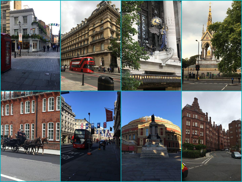 Londýn podruhé