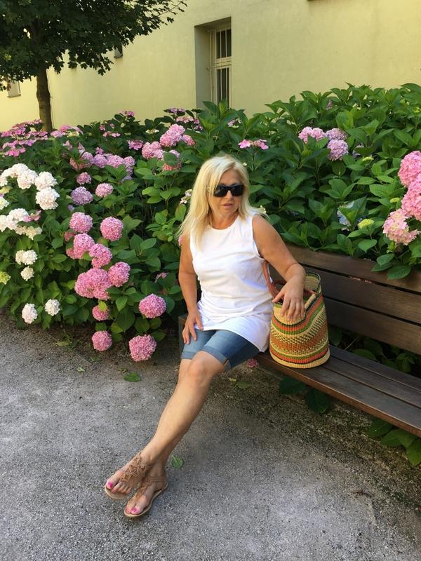 Relax ve městě